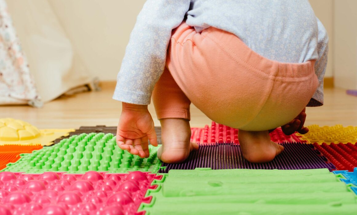 Does Your Child Complain About Heel Pain?