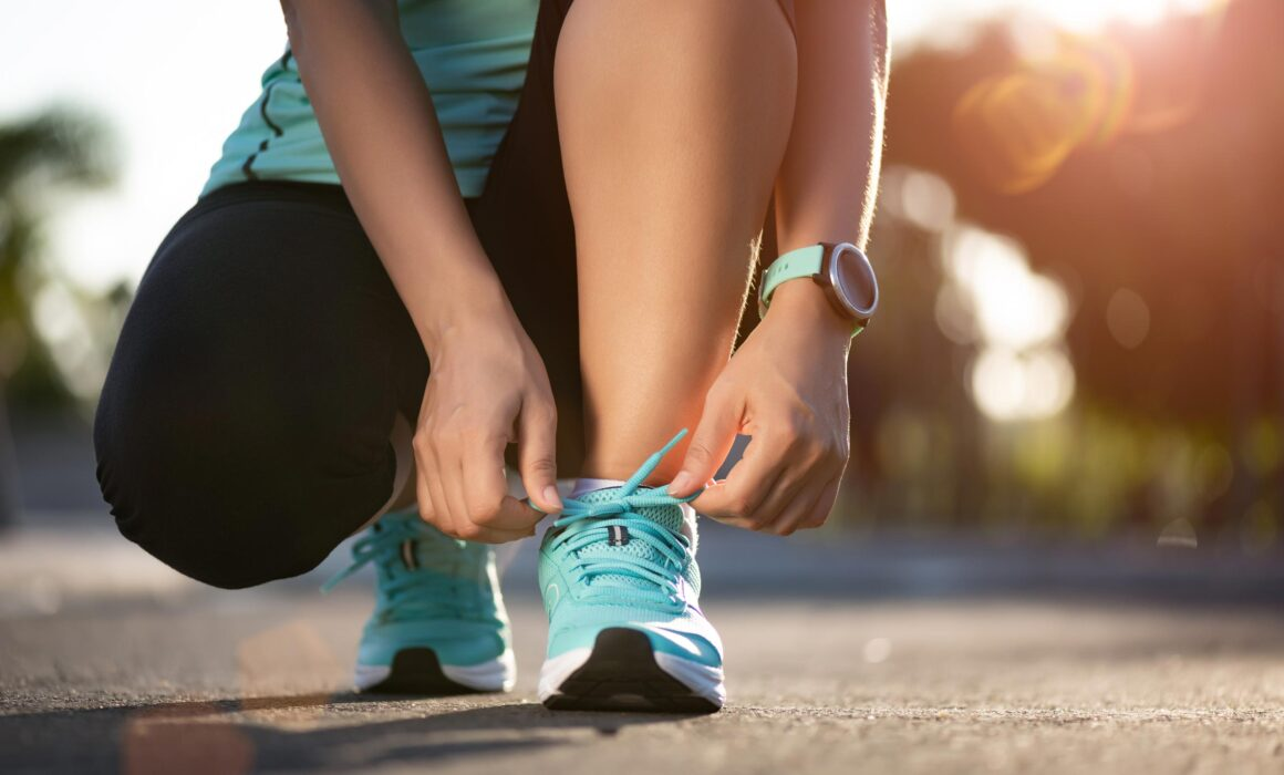 How to Buy the Perfect Athletic Shoe